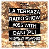La Terraza Radio Show #055 mixed by Dani [PL]
