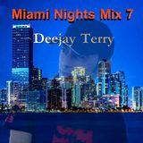 Deejay Terry - Miami Nights Mix 7