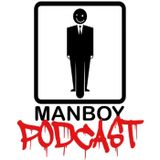 EP 34: We're men, manly men!