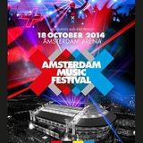 Martin Garrix @ Amsterdam Music Festival 2014