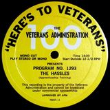 The Hassles - Here's To Veterans 100 (Program No. 1293)