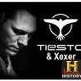 Xexer & Tiesto History (Original Remix)