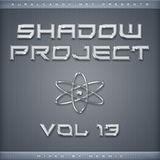 Mesmic - Shadow Project Vol. 13