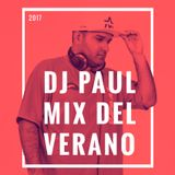 Dj Paul - Mix Del Verano