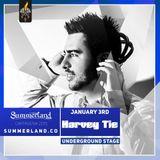 Harvey Tie (Live) at Summerland Cartagena 2015