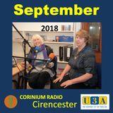 Cirencester U3A Show - Sep 2018