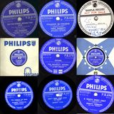 78s on the UK Philips label Kipper the Cat Show Cambridge 105 4th Oct 2016