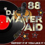 DJ Master Saïd's Soulful & Funky House Mix Volume 88