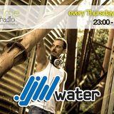 Water - Limeradio ( ShowCase 10 - 13.11.2014 )