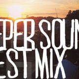 Deeper Sounds Guest Mix Rashomon's Stefano Testa