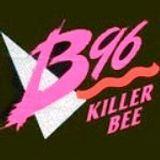 B96 Saturday Night Dance Party - B96 FM Chicago - 4 May 1991 (1)