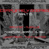 The C-Hunter - Completely Doomed 10 On HardSoundRadio-HSR