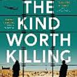 Peter Swanson The Kind Worth Killing CRIME Author on MAN WEEK