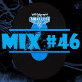 DJ Smallest - Party mix vol.46