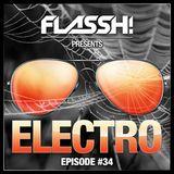 Electro & Big Room Mix -Episode #34