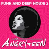 Funky and Deep house 2 - May 2018