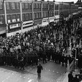 Riots In Brixton, Scene 32 - Ersin Boncaoglu  09.18.17