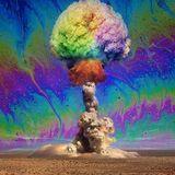 Mulgrew - Jump From The Clouds Volume 2 [Old Skool Acid, Trance & Techno]