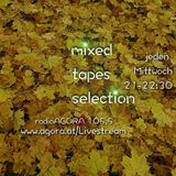 mixed tapes selection / 2016-11-02