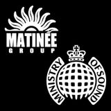 Ivan Gomez-Matinee At Ministry Of Sound (14/05/2014) May Podcast