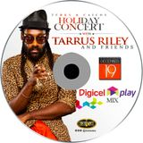 TARRUS RILEY & FRIENDS PROMO MIX