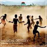 Musical Odyssey Mixed By Mtoffy Musicinme