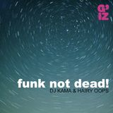 Funk Not Dead (with Hairy Oops)