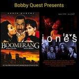 Boomerang Vs Love Jones Mix