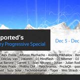 Rafael Osmo - Digitally Imported's 15th Anniversary Progressive Special (December 2014)