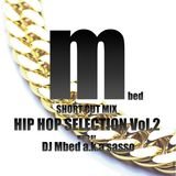HIP HOP SELECTION Vol.2