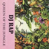 Dj Rap Love of Life 'Queen of the Jungle' 1994 Side A