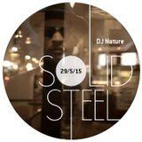 Solid Steel Radio Show 29/5/2015 Hour 1 - DJ Nature