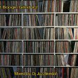 Dat Boogie Grind #2 Live (Set at Cafe Lounge)