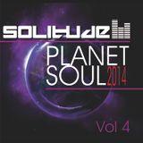 Planet Soul 2014 Vol.4