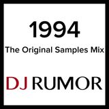 1994: The Original Samples Mix