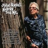 John Mayall Interview with Danny Marks CJRT-FM  JAZZ.FM91  Toronto, Canada 2/23/2019