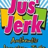 JUS' JERK AUTHENTIC JAMAICAN  JAH 70'S