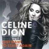 Celine Dion 2008-03-12 Kyocera Dome, Oaka Japan