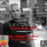 LEX GREEN PODCAST presents GUESTMIX #24 ANDRE DEL GREY (DE)