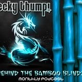 Ecky Thump!- Behind the Bamboo Blinds #001