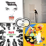Cold Compress Radio presents:  RadioTrain Ep5