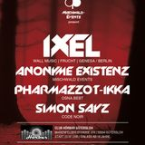 08.03.13 Mischwald-Events The art of Dark Techno - Knall&Rausch Simon Sayz teil 2