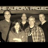 The Aurora Project Interview On The Record Machine Show  8/5/2017