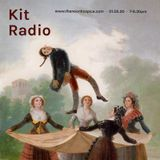 010520 | 19.00 | Richard Greenan | presents Kit Radio (live)| New Cross, London