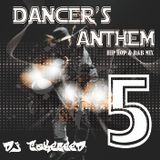 DANCER'S ANTHEM vol.5