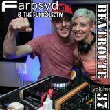 Farpsyd presents Beatroute - volume 37 - Far's New Year Mix