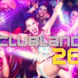 CLUBLAND 26-CD1