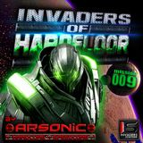 ► INVADERS OF HARDFLOOR mission 009 ► mix by ARSONIC II.I2.2oI5