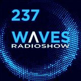 WAVES #237 - NEON ELECTRONICS INTERVIEW by BLACKMARQUIS - 19/5/19