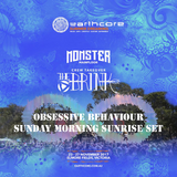 Obsessive Behaviour Live @ Earthcore - Sunday Morning SunriseSet